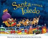 Santa Is Coming to Toledo