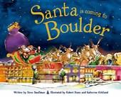 Santa Is Coming to Boulder