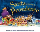 Santa Is Coming to Providence | Steve Smallman |