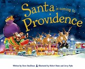 Santa Is Coming to Providence