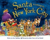 Santa Is Coming to New York City | Steve Smallman |