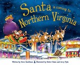 Santa Is Coming to Northern Virginia | Steve Smallman |