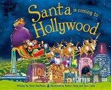 Santa Is Coming to Hollywood | Steve Smallman |