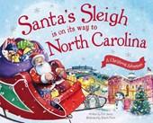 Santa's Sleigh Is on Its Way to North Carolina