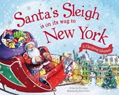 Santa's Sleigh Is on Its Way to New York | Eric James |