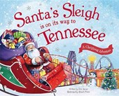 Santa's Sleigh Is on Its Way to Tennessee
