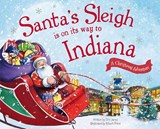 Santa's Sleigh Is on Its Way to Indiana | Eric James |