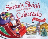 Santa's Sleigh Is on Its Way to Colorado | Eric James |