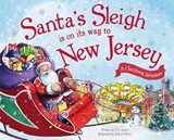 Santa's Sleigh Is on Its Way to New Jersey | Eric James |