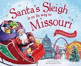 Santa's Sleigh Is on Its Way to Missouri | Eric James |