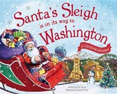 Santa's Sleigh Is on Its Way to Washington