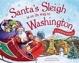 Santa's Sleigh Is on Its Way to Washington | Eric James |