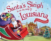 Santa's Sleigh Is on Its Way to Louisiana | Eric James |