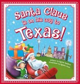 Santa Claus Is on His Way to Texas! | Rachel Ashford |