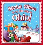 Santa Claus Is on His Way to Ohio!