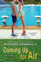 Coming Up for Air | Miranda Kenneally |