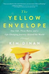The Yellow Envelope | Kim Dinan |