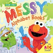 The Messy Alphabet Book!