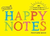 Instant Happy Notes Postcard Book | Sourcebooks |