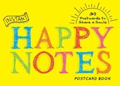 Instant Happy Notes Postcard Book |  |
