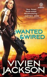 Wanted & Wired | Vivien Jackson |