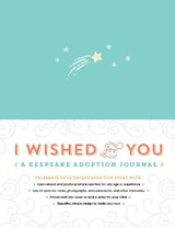 I Wished for You | Carrie Kipp Howard |