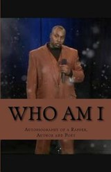 Who Am I | Marshall Pope |