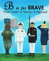 B Is for Brave