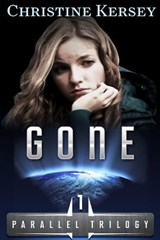 Gone | Christine Kersey |