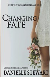 Changing Fate (Book 3)