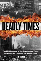 Deadly Times | Lew Irwin |