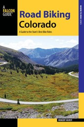 Falcon Guide Road Biking Colorado