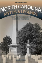 North Carolina Myths and Legends
