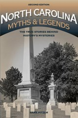 North Carolina Myths and Legends | Sara Pitzer |