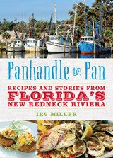 Panhandle to Pan | Irv Miller |
