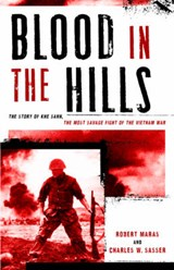 Blood in the Hills | Maras, Robert ; Sasser, Charles W. |