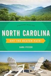 Off the Beaten Path North Carolina