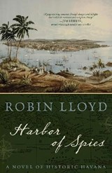 Harbor of Spies | Robin Lloyd |