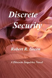 Discrete Security (A Discrete Inquiries Novel, #4)