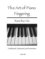 The Art of Piano Fingering | Rami Bar-Niv |