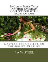English Fairy Tails (Arthur Rackham Collection) with Illustrations