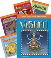 Stories of Africa and Asia - 5 Titles (Reader's Theater) | Teacher Created Materials |