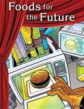 Foods for the Future | Saskia Lacey |