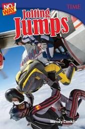 No Way! Jolting Jumps