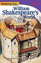 Stepping Into William Shakespeare's World (Grade 7)