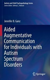 Aided Augmentative Communication for Individuals With Autism Spectrum Disorders