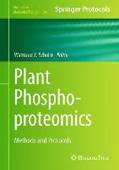 Plant Phosphoproteomics