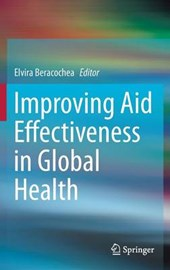 Improving Aid Effectiveness in Global Health