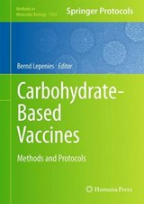 Carbohydrate-Based Vaccines |  |
