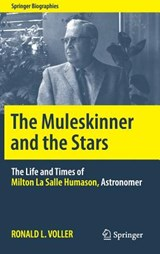 The Muleskinner and the Stars | Ronald L Voller |